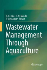 Omslag - Wastewater Management Through Aquaculture