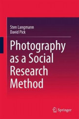 Omslag - Photography as a Social Research Method