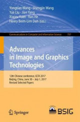 Omslag - Advances in Image and Graphics Technologies