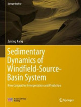 Omslag - Sedimentary Dynamics of Windfield-Source-Basin System