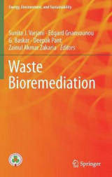 Omslag - Waste Bioremediation