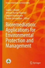 Omslag - Bioremediation: Applications for Environmental Protection and Management