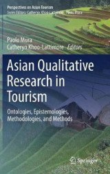 Omslag - Asian Qualitative Research in Tourism