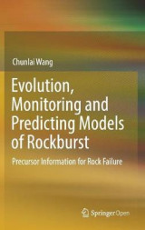 Omslag - Evolution, Monitoring and Predicting Models of Rockburst