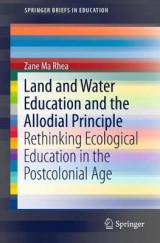 Omslag - Land and Water Education and the Allodial Principle