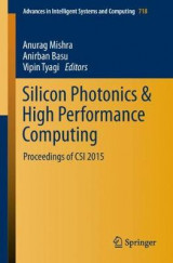 Omslag - Silicon Photonics & High Performance Computing