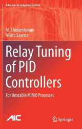 Omslag - Relay Tuning of PID Controllers