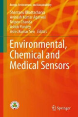 Omslag - Environmental, Chemical and Medical Sensors
