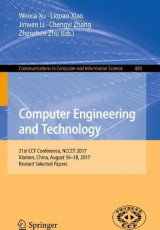 Omslag - Computer Engineering and Technology