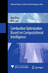 Omslag - Combustion Optimization Based on Computational Intelligence