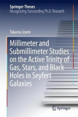 Omslag - Millimeter and Submillimeter Studies on the Active Trinity of Gas, Stars, and Black Holes in Seyfert Galaxies