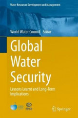 Omslag - Global Water Security