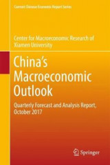 Omslag - China`s Macroeconomic Outlook