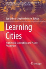 Omslag - Learning Cities
