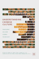 Omslag - Understanding Chinese Culture