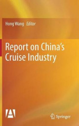 Omslag - Report on China's Cruise Industry