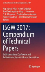 Omslag - ISGW 2017: Compendium of Technical Papers