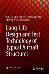 Omslag - Long-Life Design and Test Technology of Typical Aircraft Structures