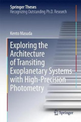 Omslag - Exploring the Architecture of Transiting Exoplanetary Systems with High-Precision Photometry