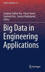 Omslag - Big Data in Engineering Applications