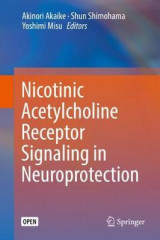 Omslag - Nicotinic Acetylcholine Receptor Signaling in Neuroprotection