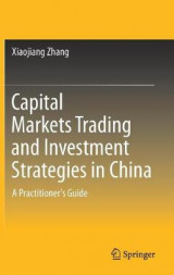 Omslag - Capital Markets Trading and Investment Strategies in China