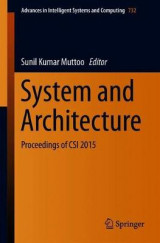 Omslag - System and Architecture