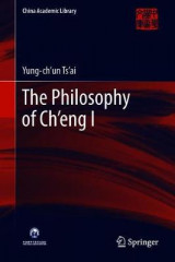 Omslag - The Philosophy of Ch'eng I