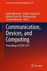 Omslag - Communication, Devices, and Computing