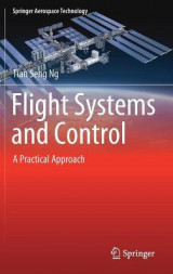 Omslag - Flight Systems and Control
