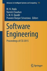 Omslag - Software Engineering