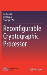 Omslag - Reconfigurable Cryptographic Processor