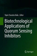 Omslag - Biotechnological Applications of Quorum Sensing Inhibitors