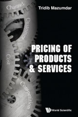 Omslag - Pricing Of Products & Services