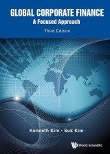 Omslag - Global Corporate Finance: A Focused Approach (Third Edition)