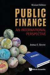 Omslag - Public Finance: An International Perspective (Revised Edition)