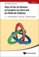 Omslag - State-of-the-art Reviews On Energetic Ion-atom And Ion-molecule Collisions
