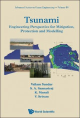 Omslag - Tsunami: Engineering Perspective For Mitigation, Protection And Modeling