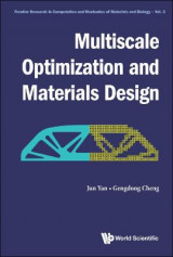 Omslag - Multiscale Optimization And Materials Design