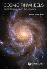 Omslag - Cosmic Pinwheels: Spiral Galaxies And The Universe