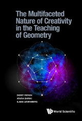 Omslag - Multifaceted Nature Of Creativity In The Teaching Of Geometry, The