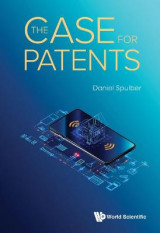 Omslag - Case For Patents, The