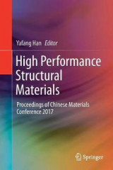 Omslag - High Performance Structural Materials
