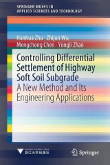 Omslag - Controlling Differential Settlement of Highway Soft Soil Subgrade