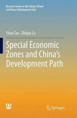 Omslag - Special Economic Zones and China's Development Path
