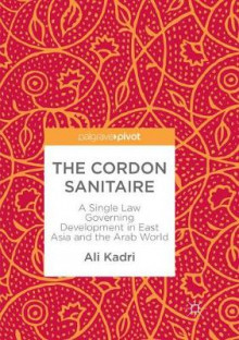 The Cordon Sanitaire av Ali Kadri (Heftet)