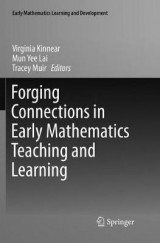 Omslag - Forging Connections in Early Mathematics Teaching and Learning
