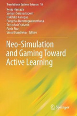 Omslag - Neo-Simulation and Gaming Toward Active Learning
