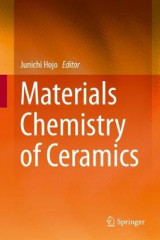 Omslag - Materials Chemistry of Ceramics