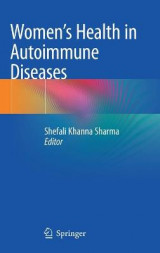 Omslag - Women's Health in Autoimmune Diseases